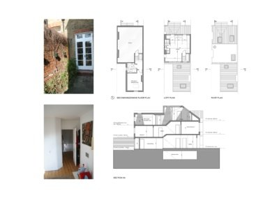 SW16 STREATHAM HILL 400x284 Filterable Portfolio of Residential Architecture Projects