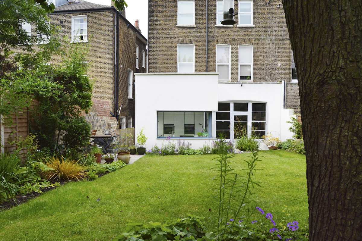 Architect designed Kilburn Brent NW2 kitchen house extension Extension idea 1200x800 Kilburn, Brent NW2 | Garden flat extension