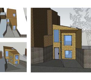 Highgate Haringey N8 Residential development feasibility study 3D images e1582379149320 300x266 Highgate N8 | Residential development feasibility study