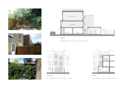 MAIDA VALE W9 400x284 Filterable Portfolio of Residential Architecture Projects