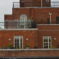 Architect designed penthouse extension Pimlico Westminster SW1P 200x200 Warwick Avenue, Westminster W9 | Flat extension