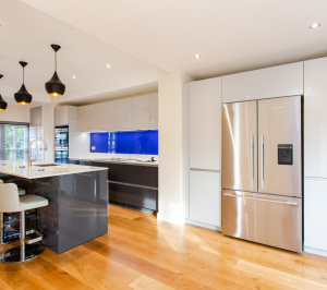 6 scaled 300x266 Residential renovation kitchen refurbishment Canonbury Park North Islington N1